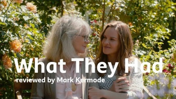 Kremode and Mayo - What they had reviewed by mark kermode