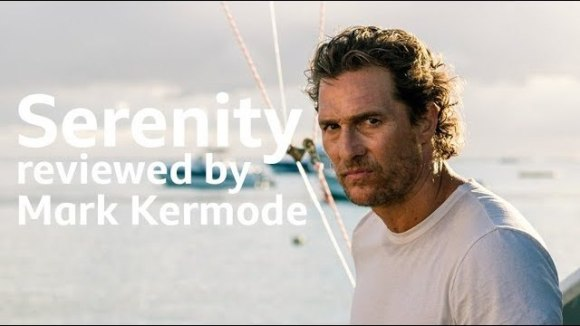Kremode and Mayo - Serenity reviewed by mark kermode