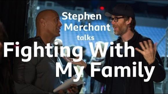 Kremode and Mayo - Stephen merchant interviewed by mark kermode and simon mayo