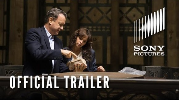 Inferno - Official Trailer