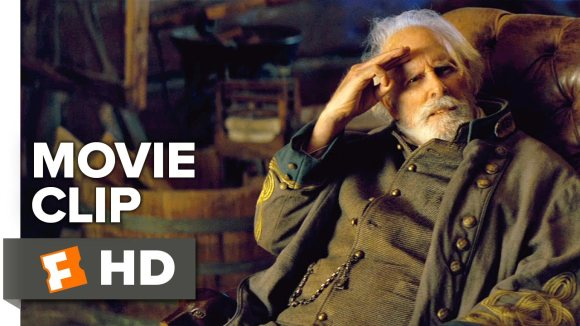 THE HATEFUL EIGHT Movie Clip - General Smithers