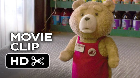Ted 2 Clip: Let's Have a Baby