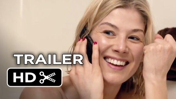 Return to Sender - Trailer