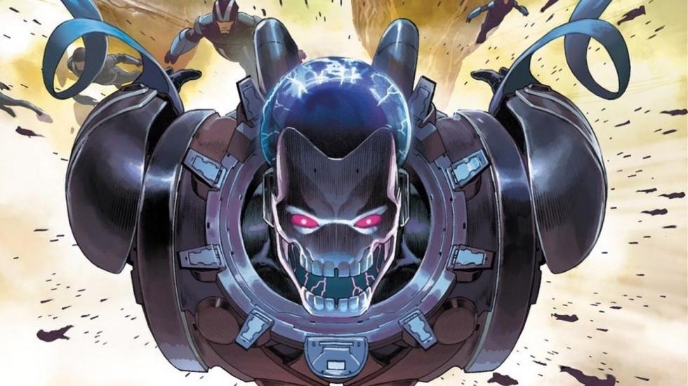 Alles wat je moet weten over Marvels 'The Eternals'