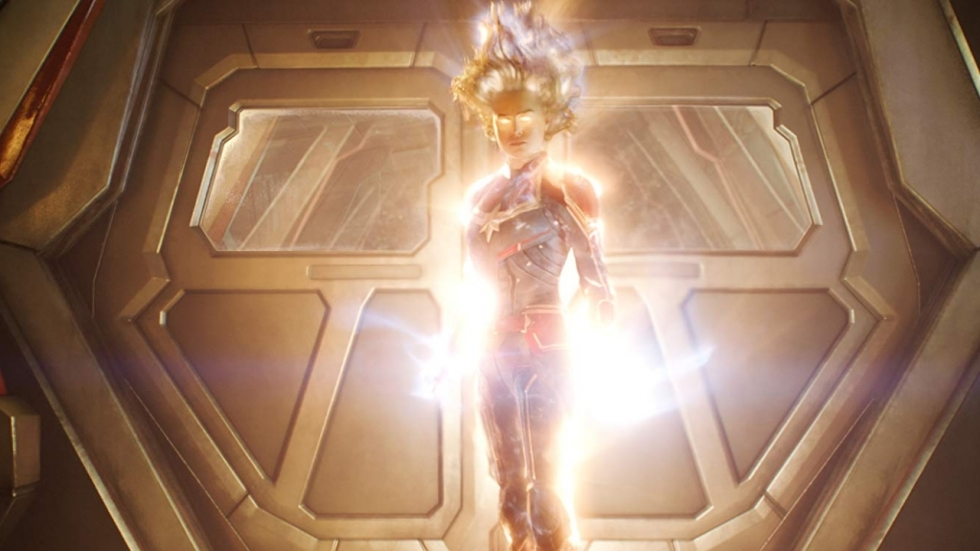 Captain Marvel: alles over de nieuwe MCU-film