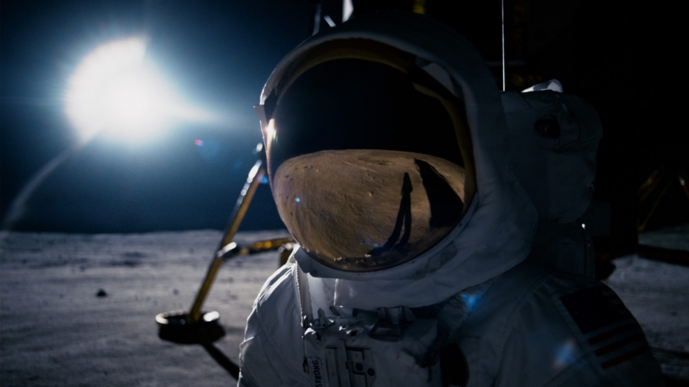 Blu-ray review 'First Man' - heftige reis naar de maan!