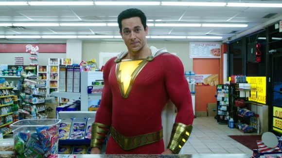 Shazam! - official trailer 2