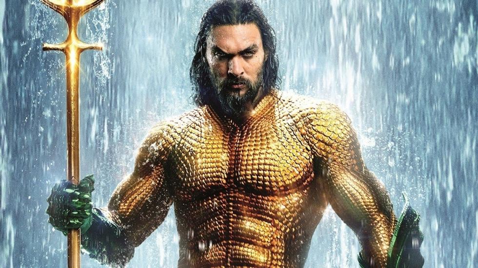 Waarom 'Aquaman 2' zo lang op zich laat wachten