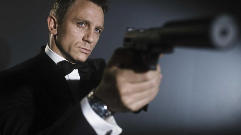 'Shatterhand' is niet de titel van 'Bond 25'