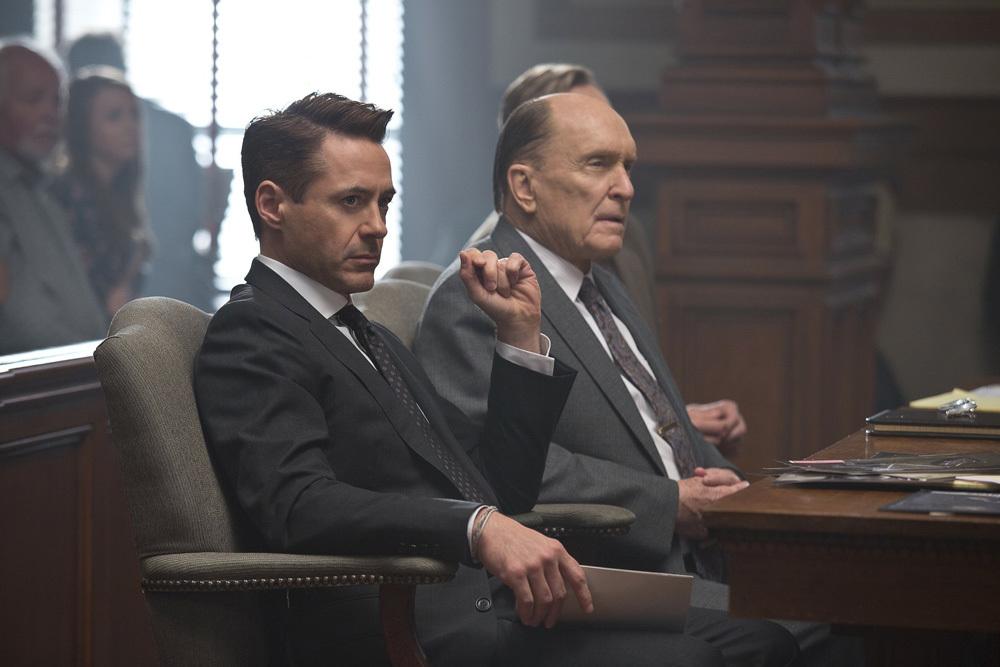 Nieuwe trailers 'The Judge' met Robert Downey Jr.