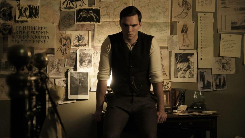 Trailer 'Tolkien' over Middle Earth-bedenker J.R.R. Tolkien
