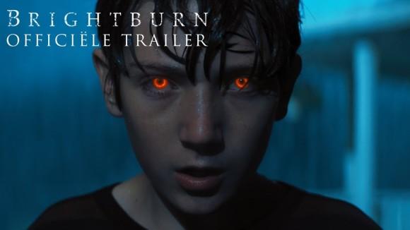 BrightBurn - trailer 2