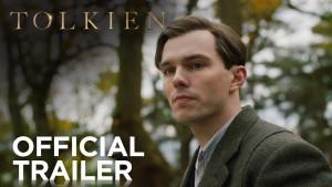 Tolkien (2019) video/trailer
