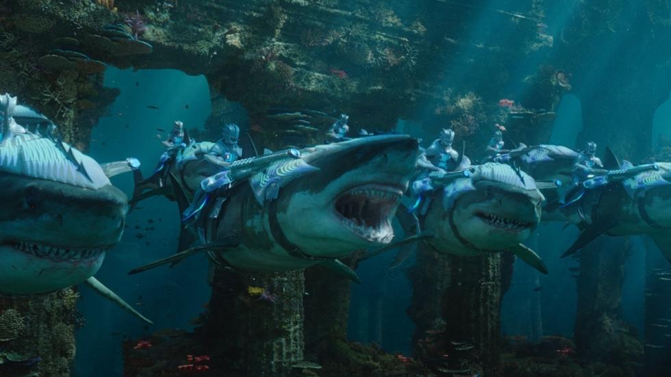 Ocean Master is niet de grote schurk van 'Aquaman 2'