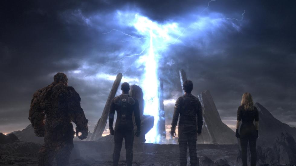 Josh Trank haalt uit naar 'Fantastic Four' film