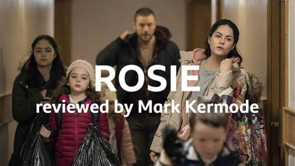 Kremode and Mayo - Rosie reviewed by mark kermode
