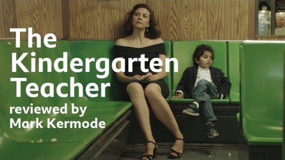 Kremode and Mayo - The kindergarten teacher reviewed by mark kermode