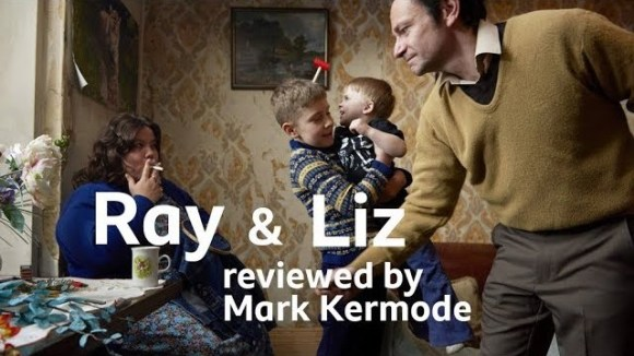 Kremode and Mayo - Ray & liz reviewed by mark kermode