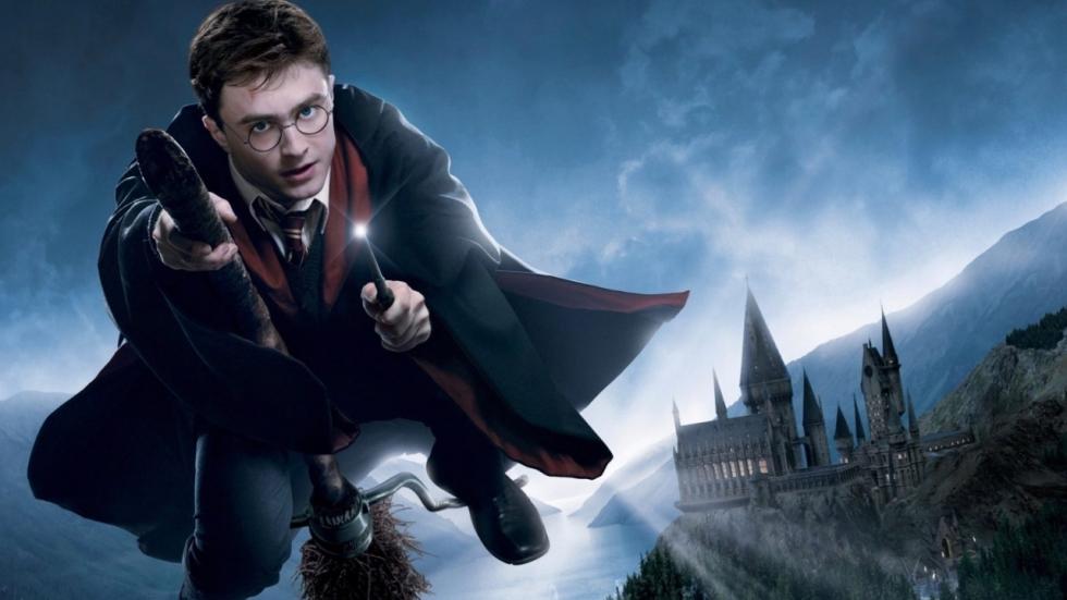 Gaaf: 'Harry Potter'-game maakt van iedereen een tovenaar