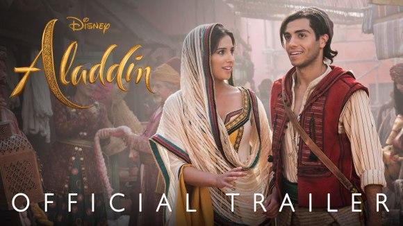 Aladdin - trailer