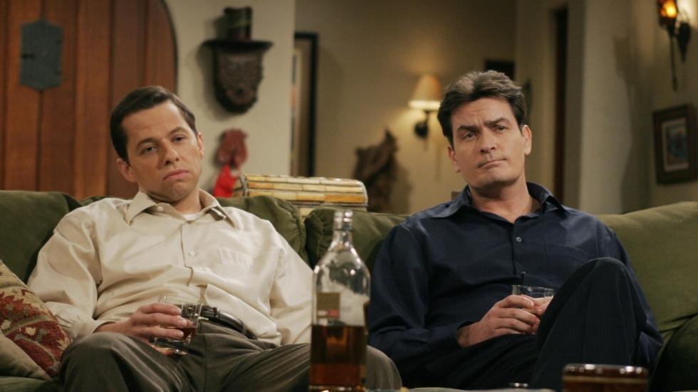 'Two and a Half Men'-ster heeft Charlie Sheen al jaren niet gesproken