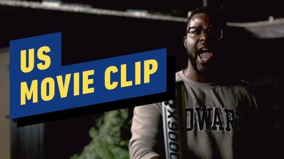 Us - Clip: We Can Get Crazy