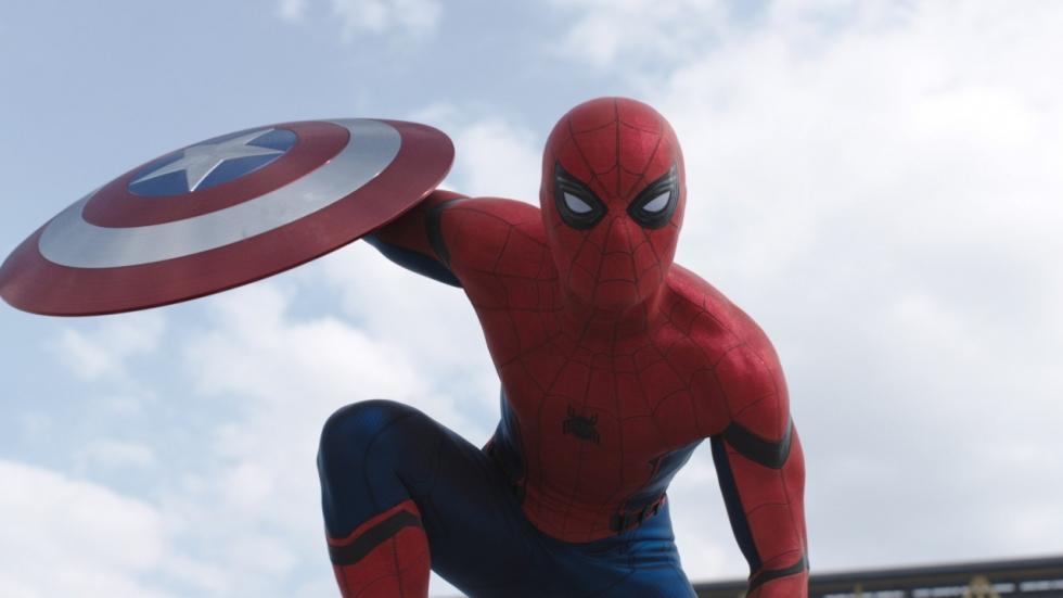 Heel veel 'Spider-Man' films en series op komst
