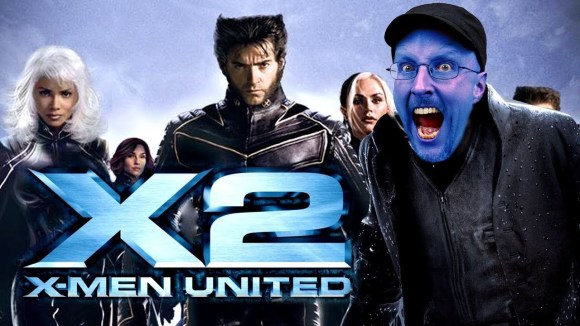 Channel Awesome - X2: x-men united - nostalgia critic