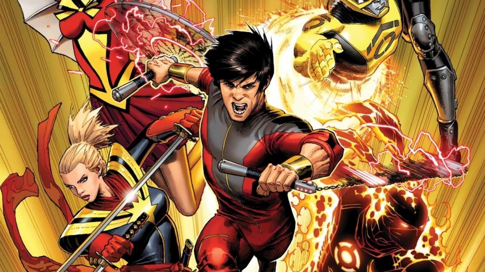 Marvel-film 'Shang-Chi' vindt regisseur!