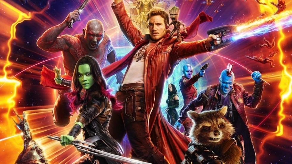 James Gunn toch terug als regisseur 'Guardians of the Galaxy Vol. 3'!!