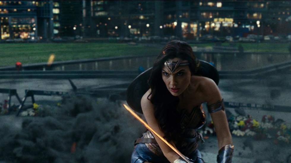 'Wonder Woman 1984' geen vervolg op 'Wonder Woman'