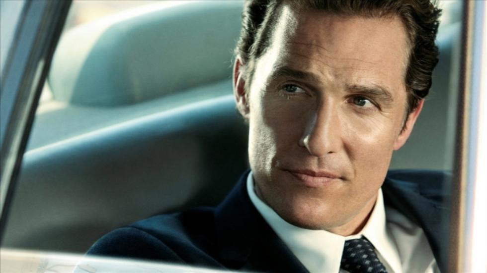 Matthew McConaughey mogelijk in ultra-gewelddadige western 'Rattlecreek'