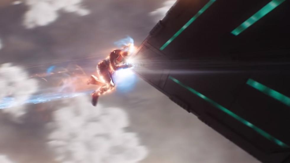 Kaskraker 'Captain Marvel' opnieuw in topvorm!