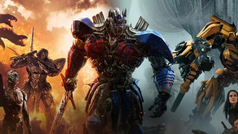 Vervolg 'Transformers: The Last Knight' aangekondigd
