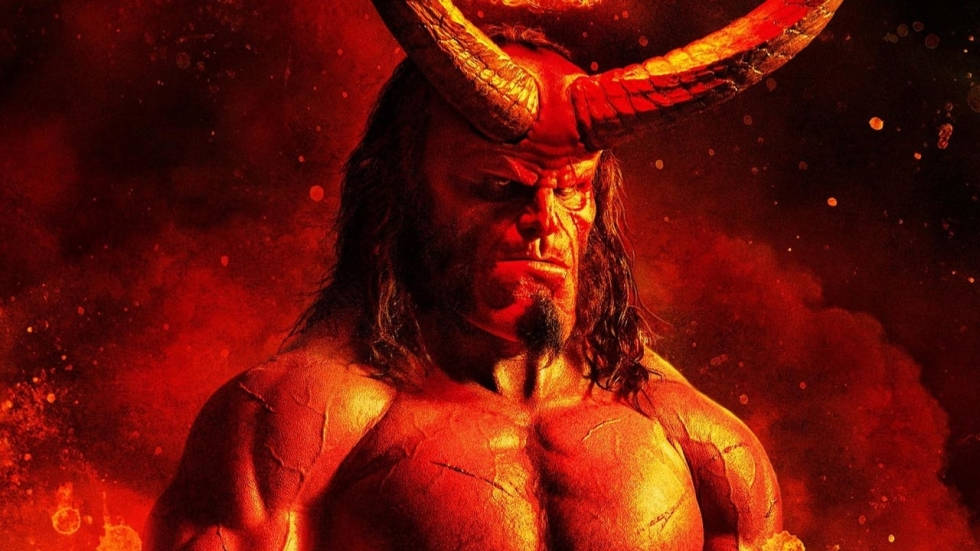 Speelduur 'Hellboy'-reboot onthuld!