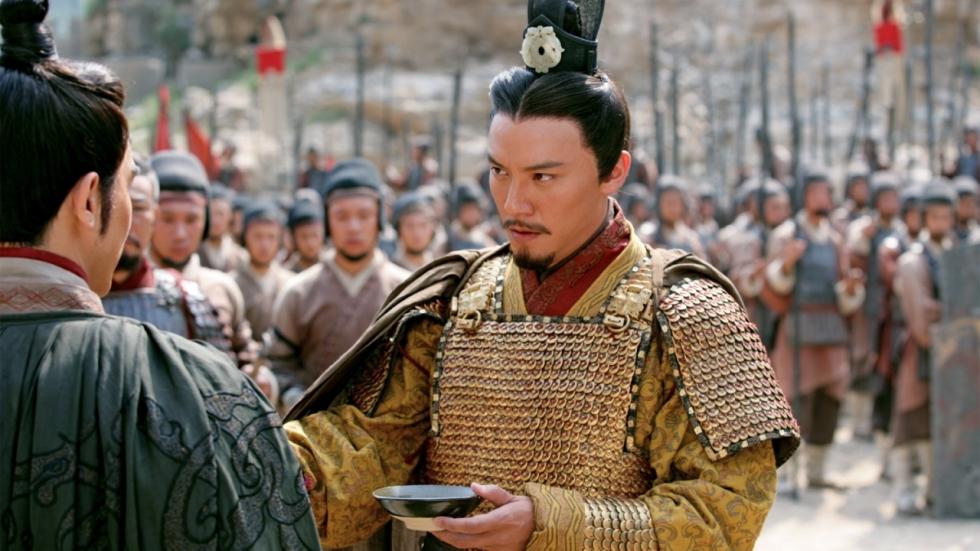 Aziatische filmster gecast in scifi-epos 'Dune'