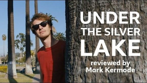Kremode and Mayo - Under the silver lake reviewed by mark kermode