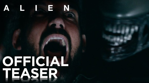 Alien: 40th Anniversary Shorts | Official Teaser