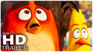 The Angry Birds Movie 2 (2019) video/trailer
