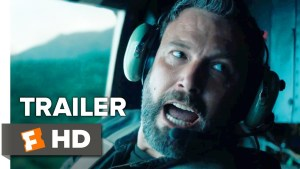 Triple Frontier (2019) video/trailer