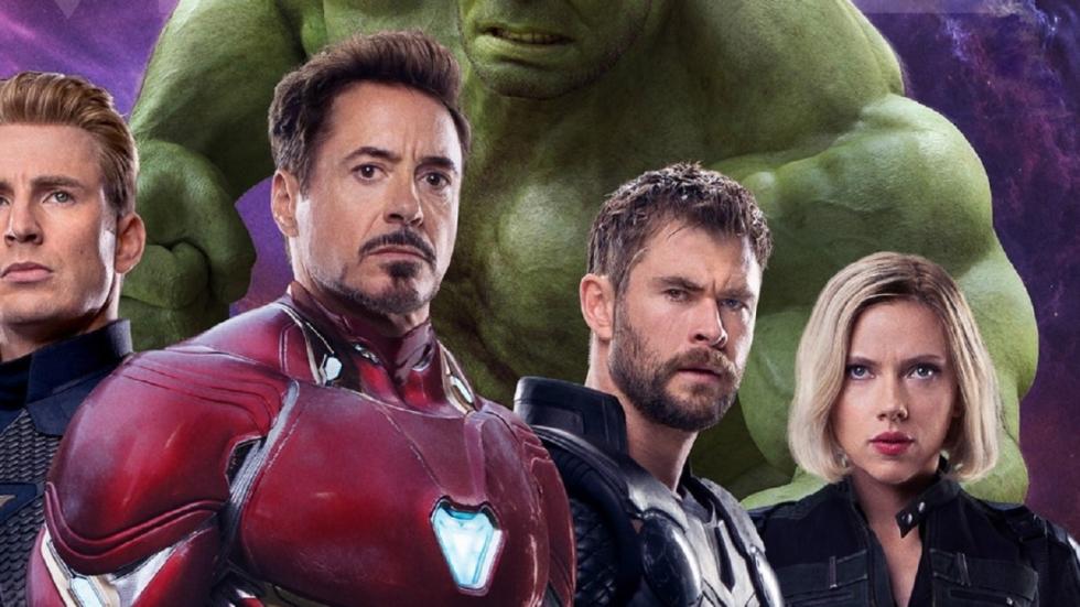 Vijf verrassingen in goed bekeken 'Avengers: Endgame' trailer