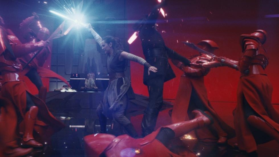Mark Hamill trollt fans 'Star Wars: Episode IX'