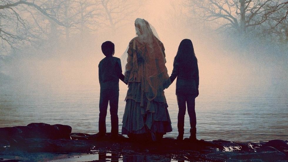 'The Curse of La Llorona' blijkt toch onderdeel van 'Conjuring'-universum