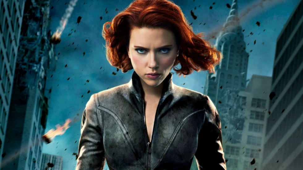 Officieel: Florence Pugh naast Scarlett Johansson in Marvel's 'Black Widow'