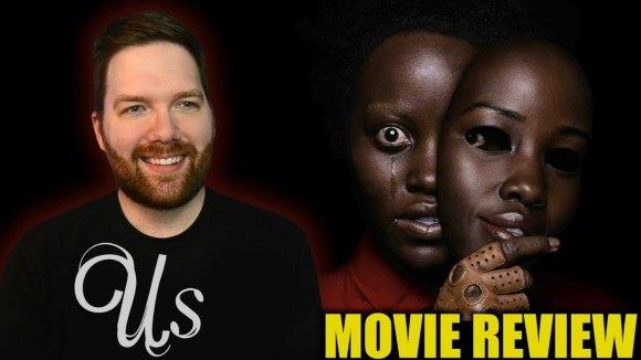 Chris Stuckmann - Us - movie review