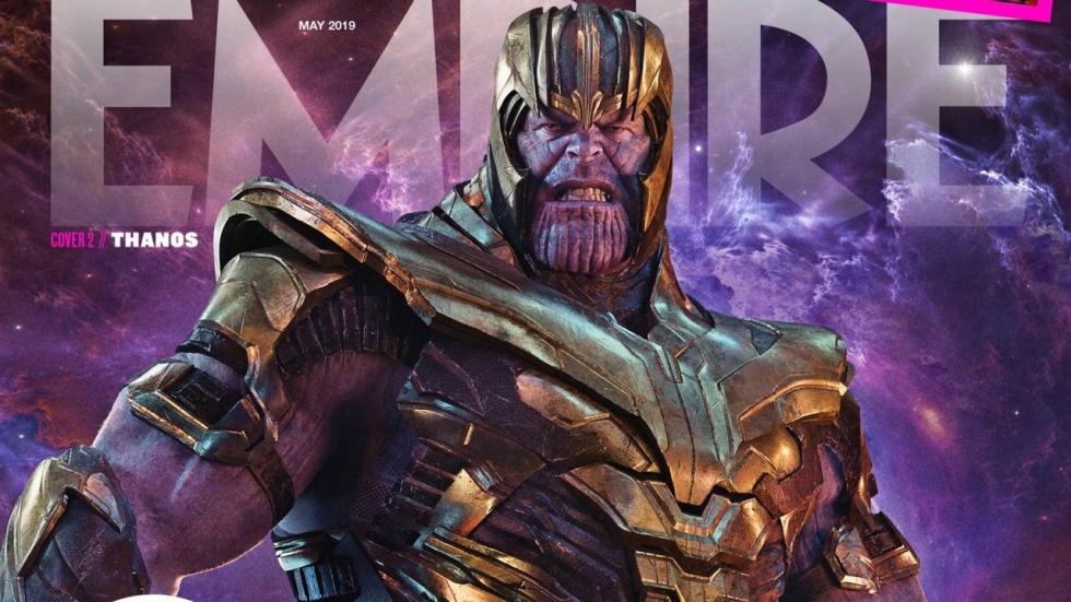 De eerste 22 Marvel-films krijgen een verzamelnaam!