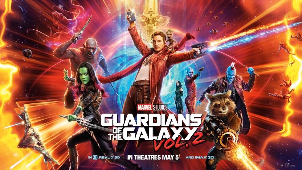 James Gunn moet einde maken aan rivaliteit tussen Marvel en DC Comics