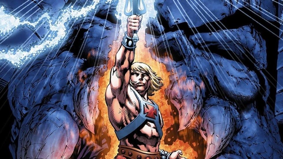 He-Man gevonden voor de 'Masters of the Universe'-reboot?
