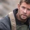 'Chris Hemsworth samen met Matt Damon op zonvakantie'