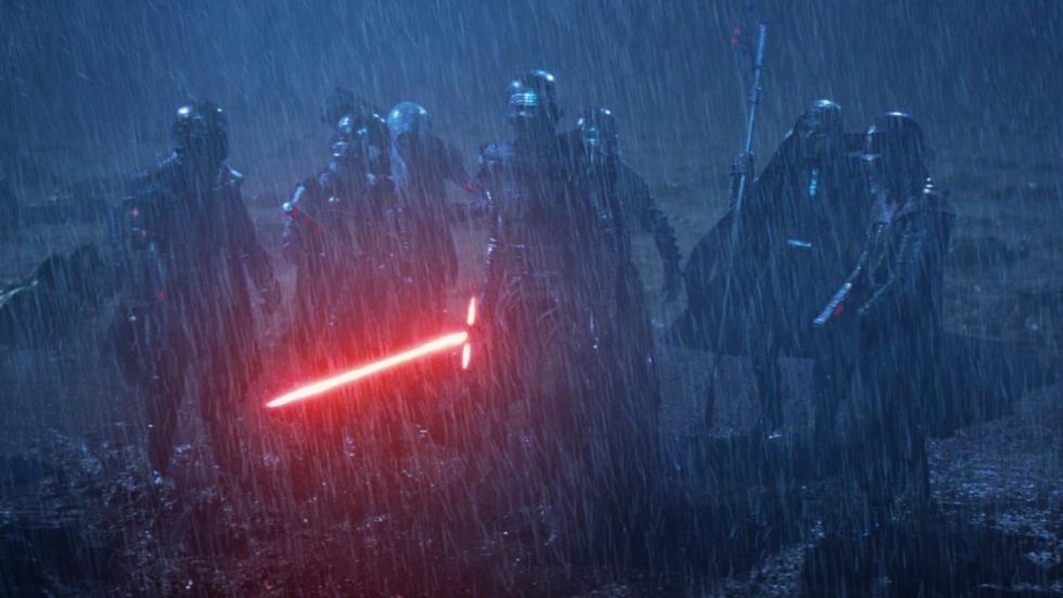 'Star Wars: Episode IX' maakt verwachtingen waar